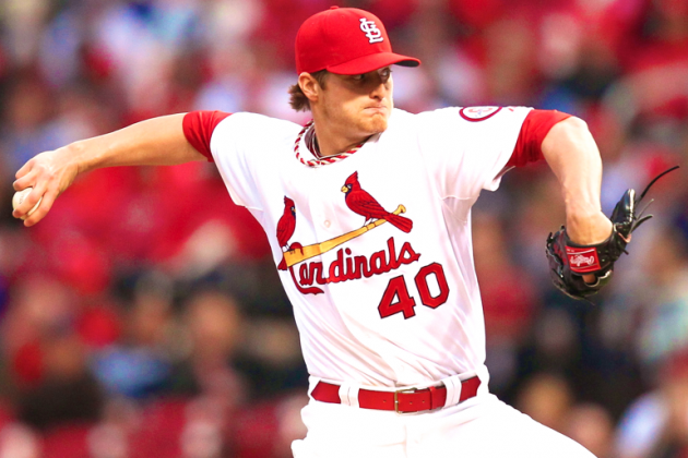 Cardinals' Shelby Miller Throws Historic One-Hitter: Reaction and Analysis