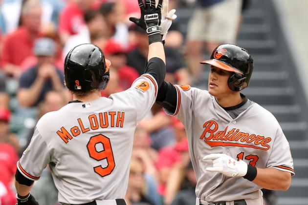 Orioles Rally from 6-Run Deficit and Beat Minnesota, 9-6, in 10 Innings