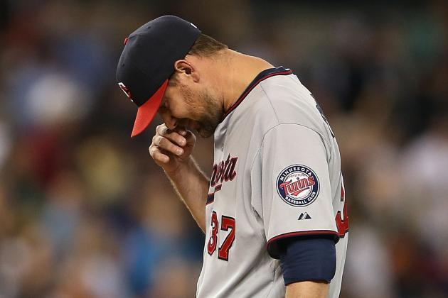 Big Lead Doesn't Last in Twins' Home Loss to Baltimore