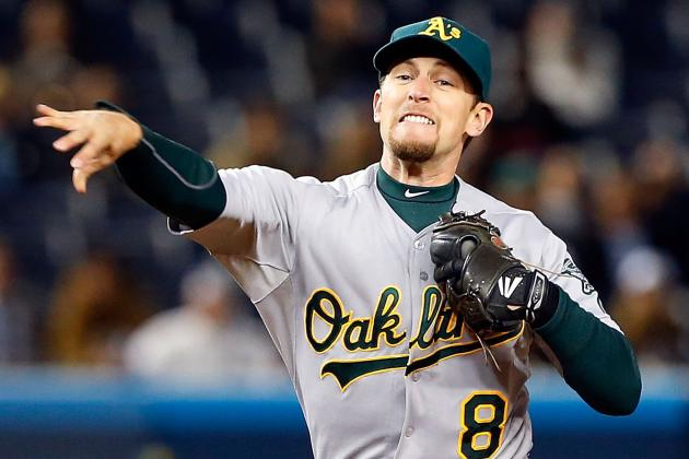 Oakland A's Lose to Seattle Mariners 6-3