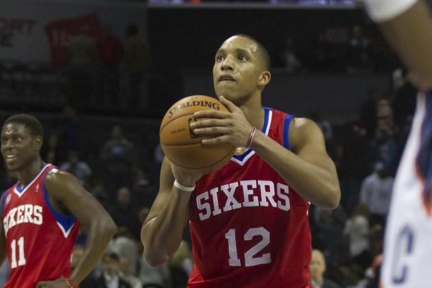 Game Plan for Fixing Philadelphia 76ers' Aggressiveness Next Season