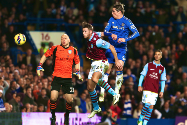 Aston Villa vs. Chelsea: Premier League Live Score, Highlights, Recap