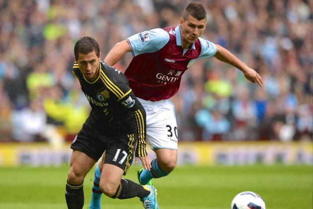 Aston Villa vs. Chelsea: Premier League Live Score, Highlights, Recap