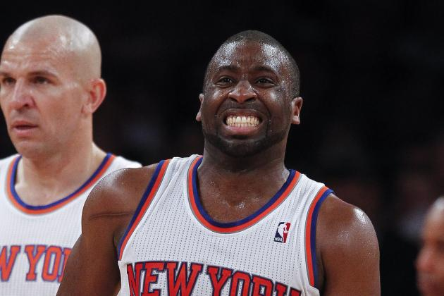 With Three-Day Rest, Felton Bounces Back from Sprained Ankle