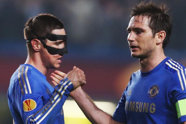 Aston Villa 1 Chelsea 2