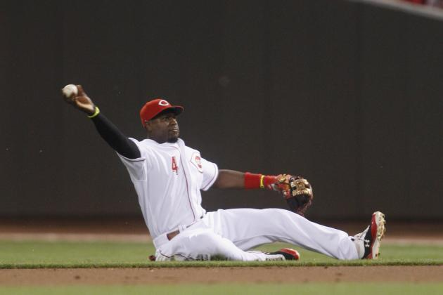 Brandon Phillips Turns 'Highly Improvised' DP