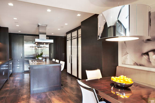 Jeff Gordon's Central Park Condo on the Market for a Cool $30 Million