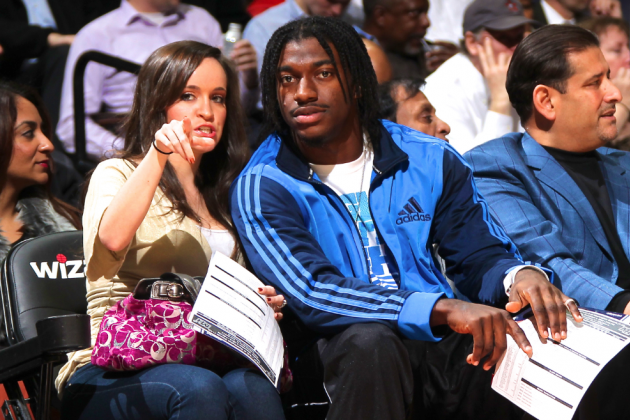 RGIII to Tie Knot This Summer