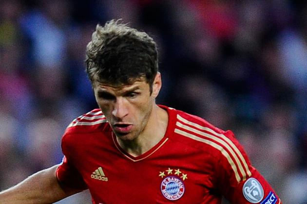 Bayern Munich 3-0 Augsburg: Resounding Win for Die Roten