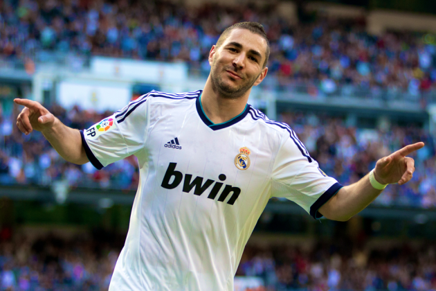 Karim Benzema: Why Real Madrid Striker Should Not Be David Moyes' Big Signing