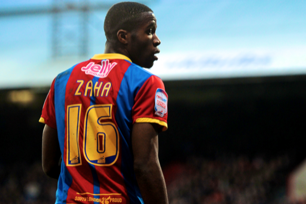 Wilfried Zaha: How the Star Midfielder Will Fit in at Manchester United