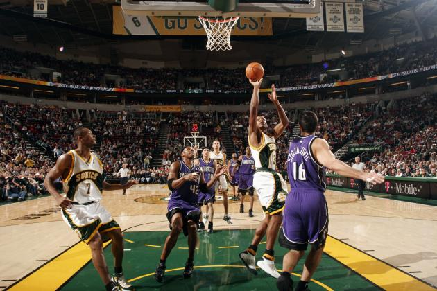 Seattle Supersonics: Chris Hansen Not Giving Up on Buying Sacramento Kings