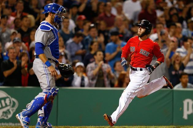 ESPN Gamecast: Blue Jays vs. Red Sox
