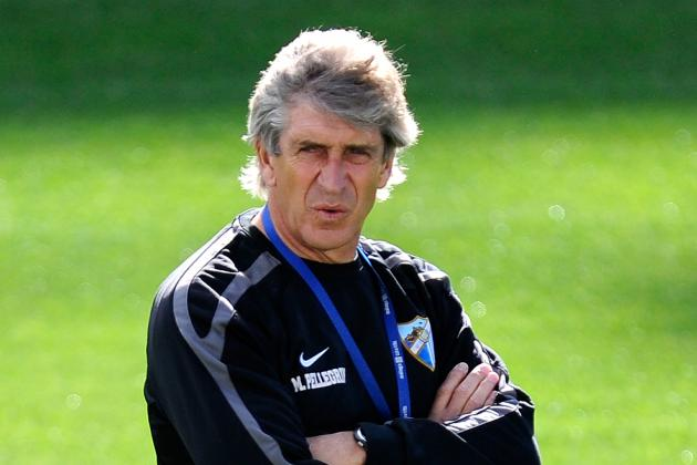 Manuel Pellegrini Will Reportedly Replace Roberto Mancini at Manchester City