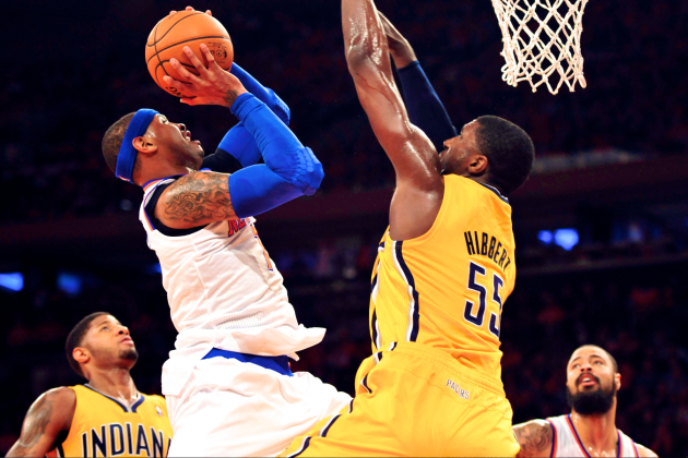 NBA Playoff Schedule 2013: Keys for Each Team in Saturday's Game 3 Matchups
