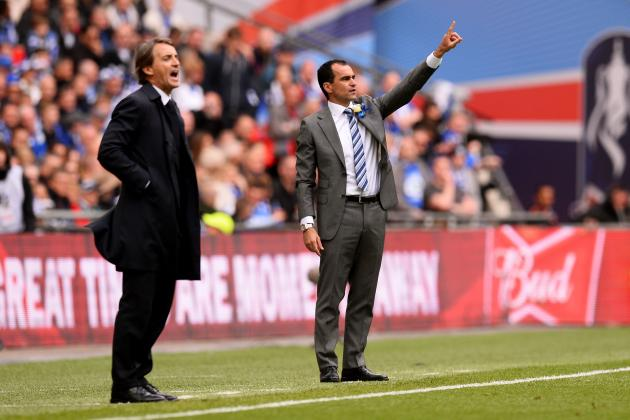 Manchester City: Flat, Gutless Performance Mirrors Sky Blues' Indifferent Season