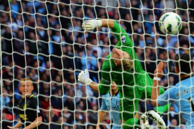 Watson Scores Late Winner for Wigan in FA Cup Final