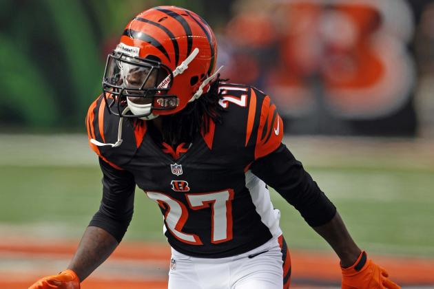 Cincinnati Bengals: Will Dre Kirkpatrick Start at Cornerback in 2013?