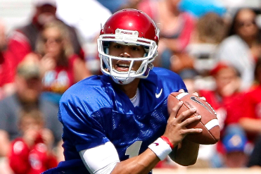 Oklahoma QB Arrested for Intoxication