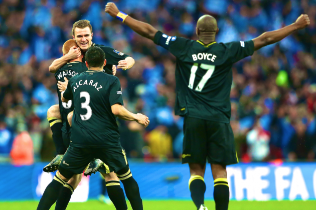 Manchester City vs. Wigan: Score, Grades and Post-Match Reaction