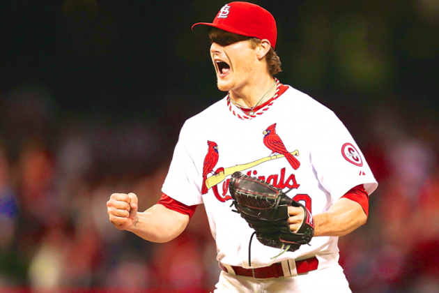 Cardinals' Miller's Near-Perfecto Cements His ROY Candidacy