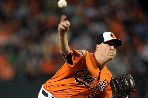 Orioles Recall RHP Steve Johnson from Triple-A