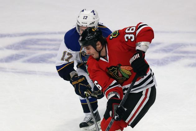 Bolland, Emery Ready to Go as Hawks Gear Up for Semifinals