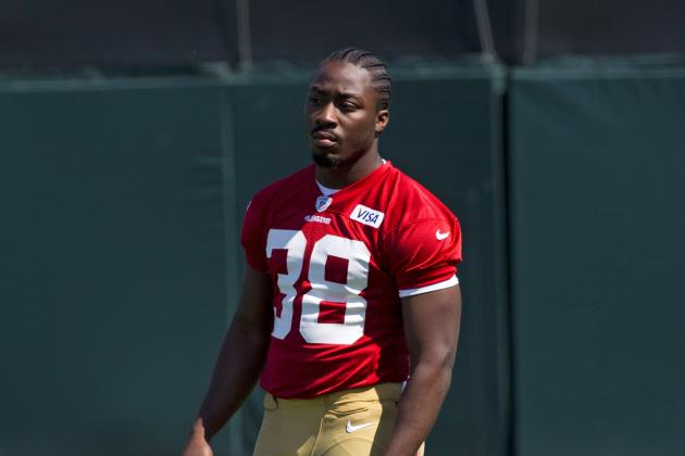 Harbaugh on Lattimore: 'Everything Looks Good Structurally'
