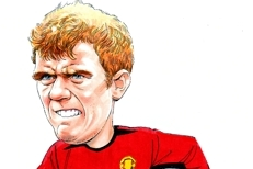 Manchester United Legend Paul Scholes Retiring...Again!