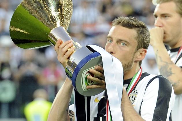 Juventus Lift Title After Dismal Home Draw
