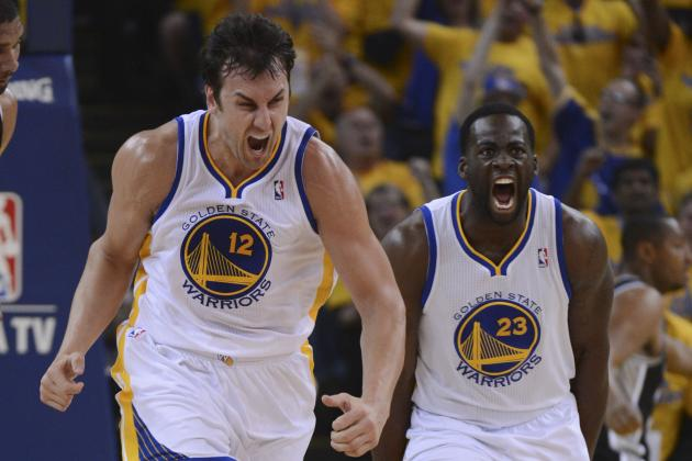 NBA Playoffs 2013: Underrated Players Who Have Stepped Up Their Game Thus Far