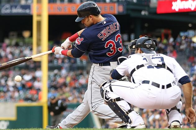 ESPN Gamecast: Indians vs. Tigers