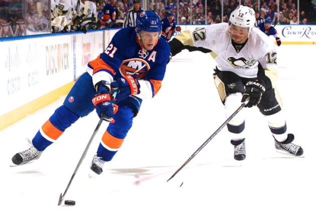 Pittsburgh Penguins vs. New York Islanders Game 6: Live Score, Updates, Analysis