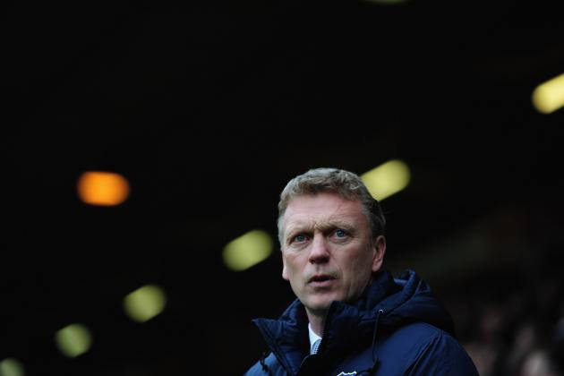 David Moyes: The Time Is Right for Manchester United's New Manager