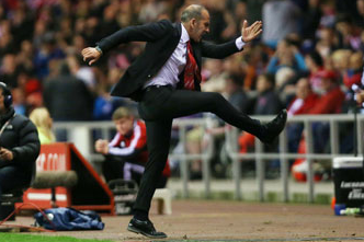 Sunderland's Paolo Di Canio Sweats the Detail in Relegation Battle
