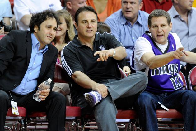 NBA Can't Turn Its Back on Sacramento Kings Now