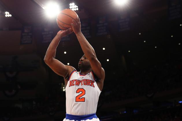 NY Knicks Rotation Players Who Have Come Up Huge During NBA Playoffs