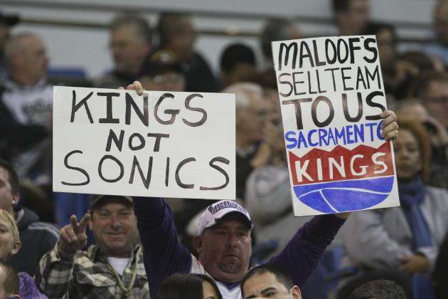 Sources: Maloof Family Cuts New Deal for Kings