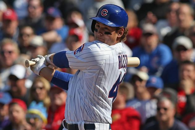 Rapid Reaction: Cubs 8, Nationals 2