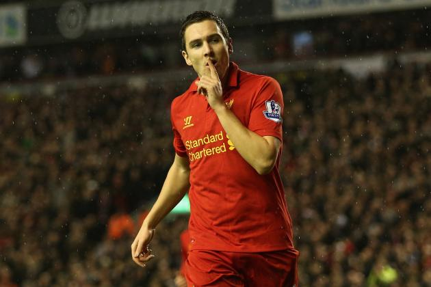 Fulham vs. Liverpool: Date, Time, Live Stream, TV Info and Preview