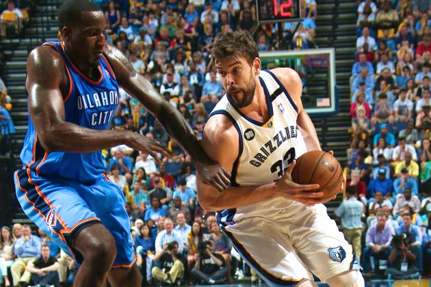 Thunder vs Grizzlies Game 3: Live Score, Highlights and Analysis
