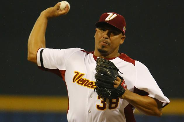 Amaro: Zambrano-to-Phillies Report 'Ridiculously Premature'