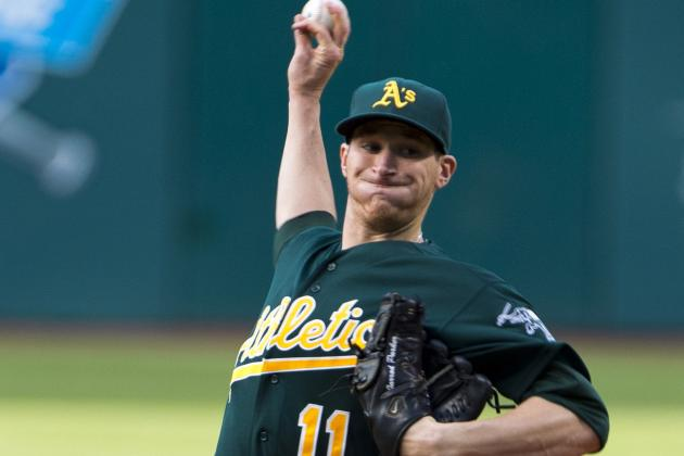 ESPN Gamecast: Athletics vs. Mariners