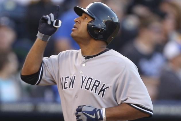 Wells' 2-Run HR Powers Yankees Past Royals