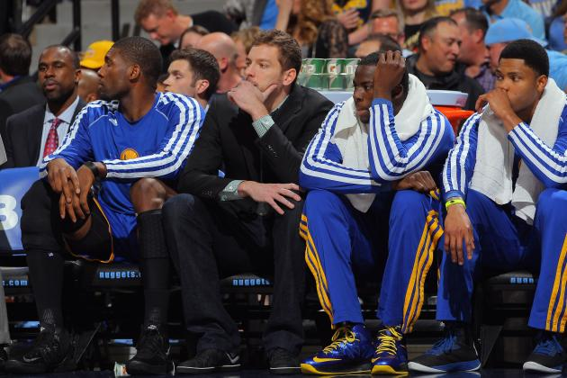 How to Fix Golden State Warriors' David Lee Issue Next Season