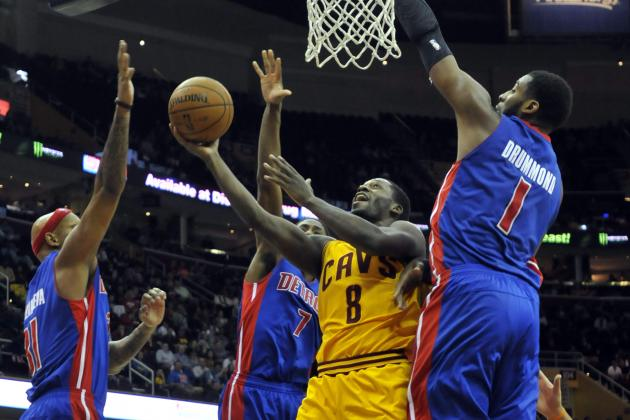 How to Fix Detroit Pistons' Interior Defense Next Season