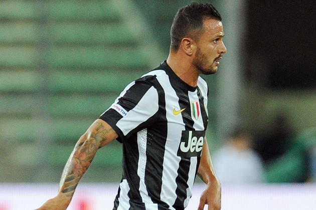 Juventus Winger Pepe Targets Pre-Season Return