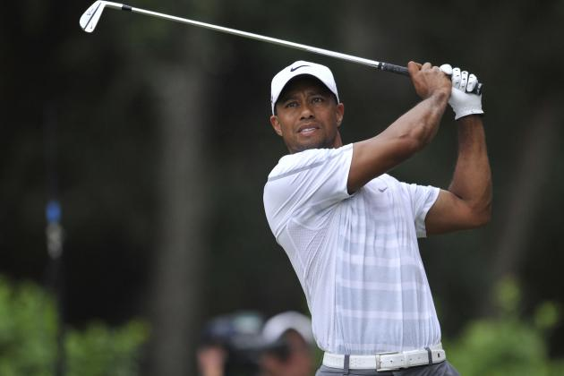 Where Tiger Woods Stands Heading into Players Championship Final Round