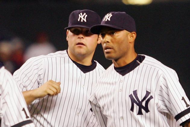 Joba Scolds Rivera Before Win: 'Shush' Me?