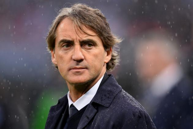 Breaking News: Roberto Mancini to Be 'Sacked This Week'